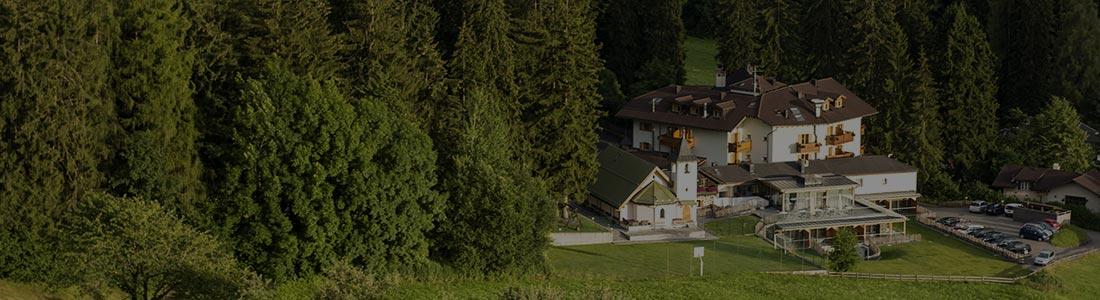 Panoramablick hotels Villa Madonna