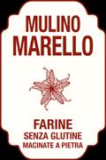 Logo glutenfreies Mehl Mulino Marello